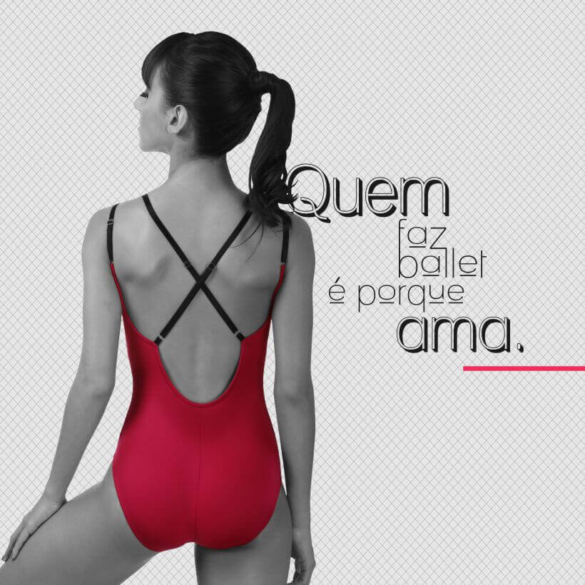 Evidence - Ama Ballet