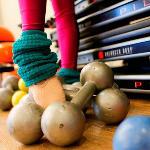 Ballet Fitness: conheça os benefícios desta nova febre nas academias