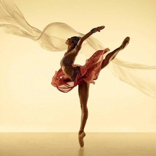 7 cuidados para manter um corpo de bailarina maravilhoso