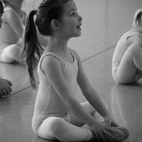 7 passos de balé para iniciantes