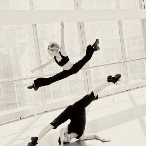 Confira o que acontece quando o hip-hop se junta ao ballet