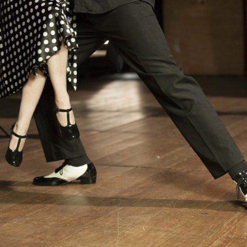Os benefícios de diferentes modalidades de dança