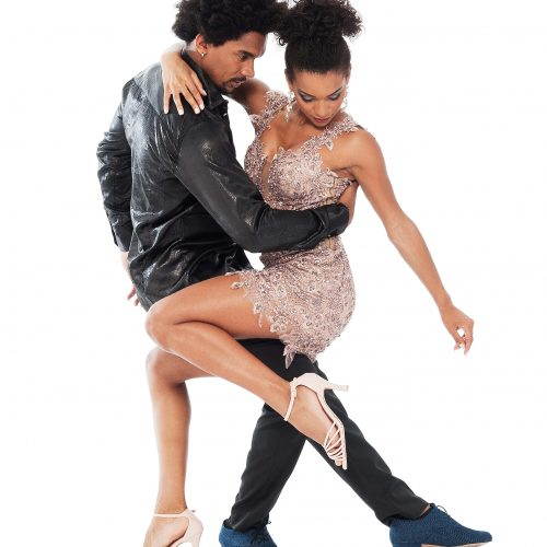 Os 13 estilos de dança de salão que você tem que conhecer
