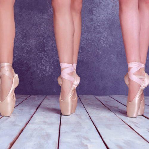 7 dicas para iniciantes começarem com sua sapatilha de ponta