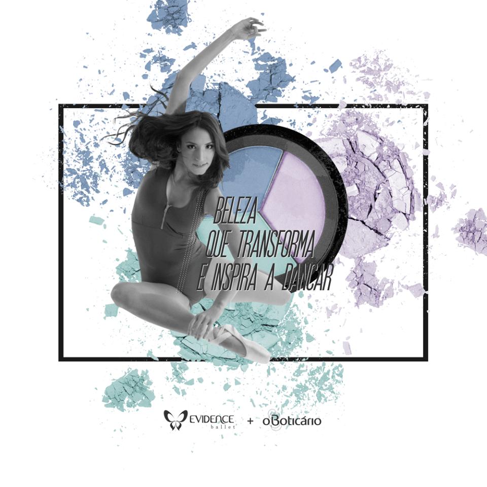 A Beleza Transforma e Inspira a Dançar