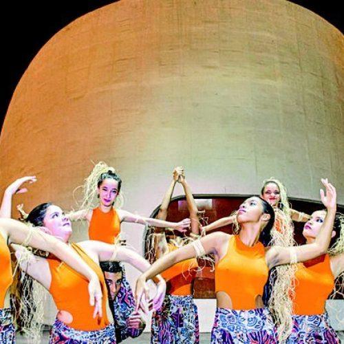 Rumo ao maior festival de dança do mundo
