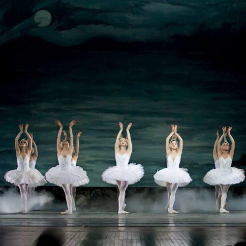 "Ballet clássico: conheça o fascinante ""O Lago dos Cisnes"""