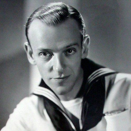 Para se inspirar: vida e trabalho de Fred Astaire
