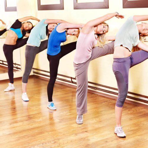 6 benefícios do ballet para a saúde