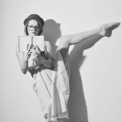 9 livros que todo amante do ballet deve ler