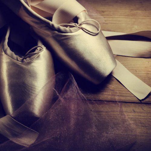 Como escolher a sapatilha de ponta perfeita?