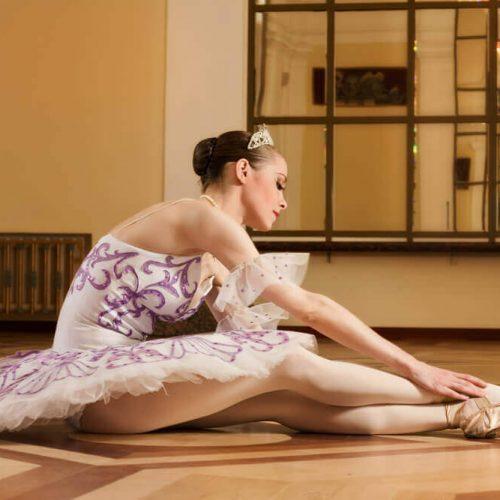 Os 5 melhores cuidados de beleza para bailarinas