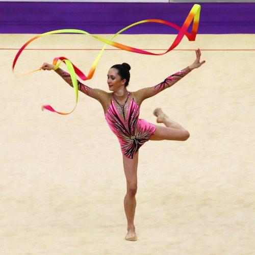 Flexibilidade Olímpica: a relação entre a Ginástica Rítmica e Ballet