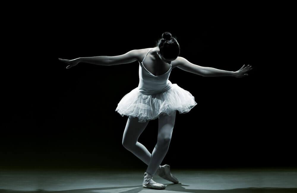 69230ba419 Carreira no Ballet  como seguir seu sonho