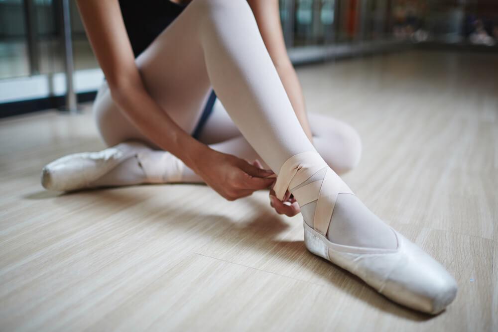 0139aca0fc Roupas de ballet  como se vestir para dançar no inverno