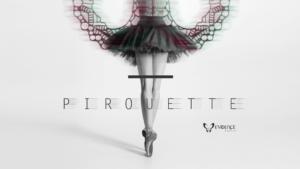Evidence - Pirouette - Conceito 05
