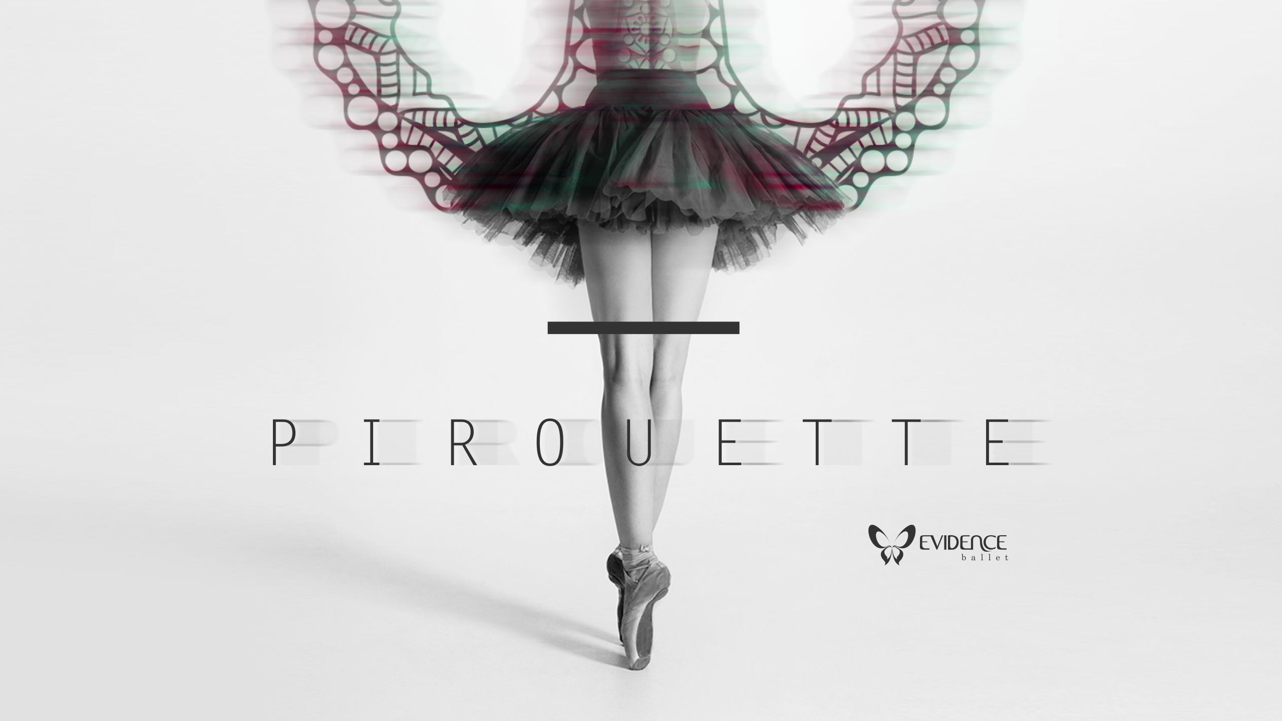 Evidence - Pirouette - Conceito 05