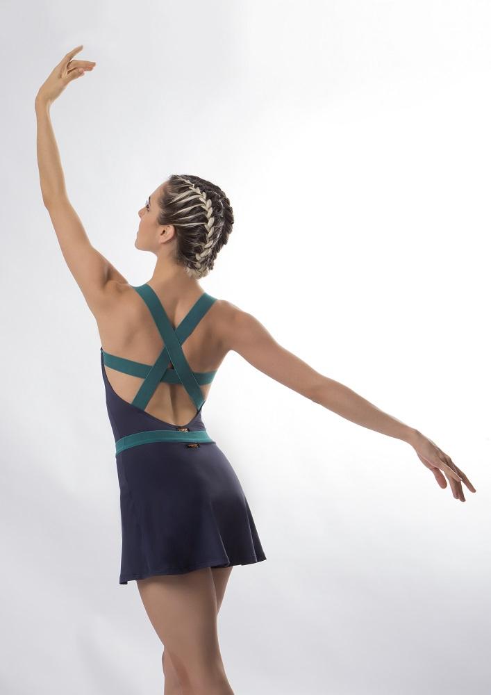 982d610193 Evidence Ballet - Fitness x Wellness  Redirecione seu treinamento e foque  na saúde