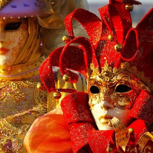 Conheça a história de Pierrot, Colombina e Arlequim