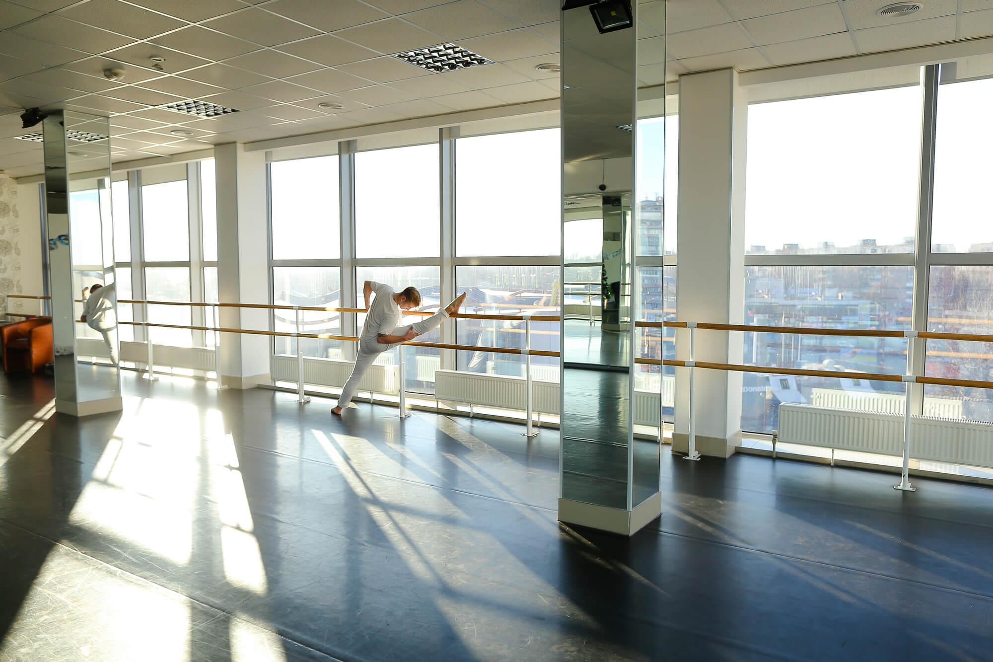 8a06e354c9 Ballet para homens  quais são equipamentos essenciais
