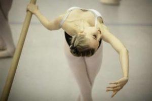 Cambré - Evidence Ballet
