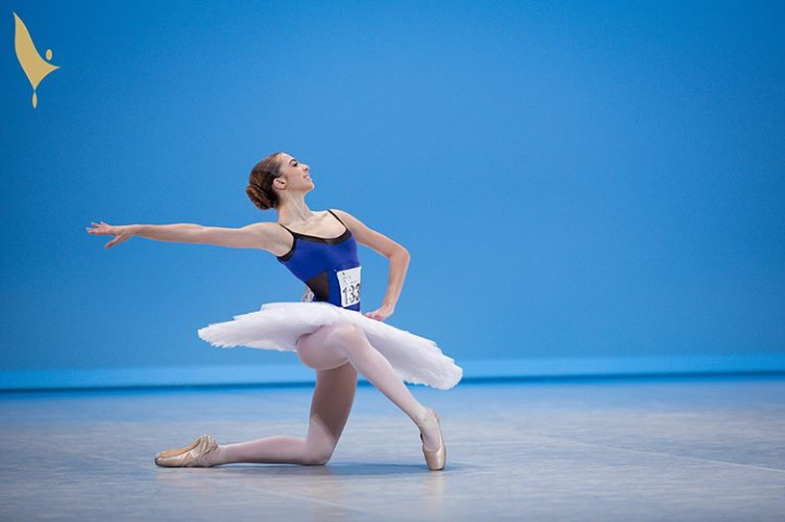 Prix - Evidence Ballet