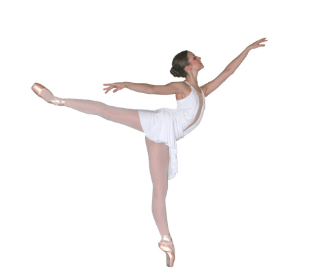 44b6a40d4a Ballet  5 dicas que vão te ajudar a fazer um lindo Arabesque