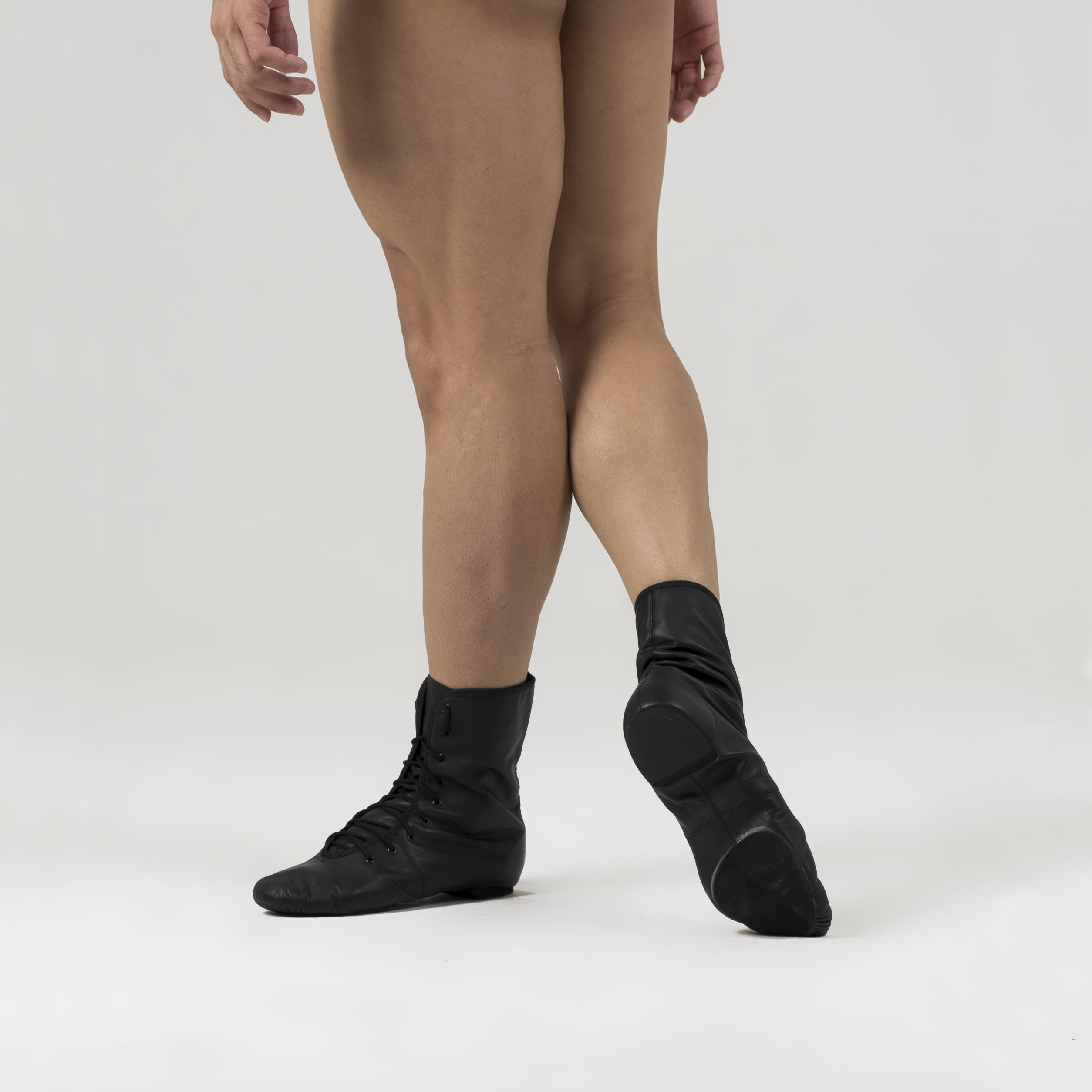 Escolha a sapatilha de jazz ideal para você!