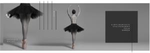 Blog paixao pela danca - banner