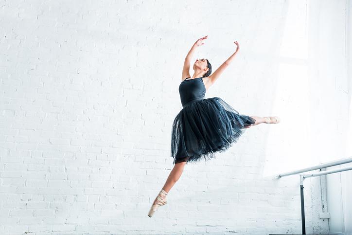 5 dicas matadoras para aumentar a altura dos seus saltos de ballet
