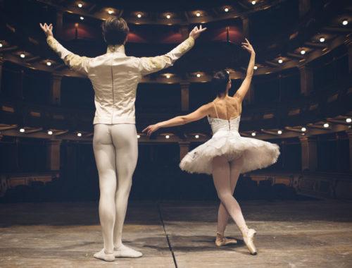 Ballet de repertório: saiba o que é e como é feito!