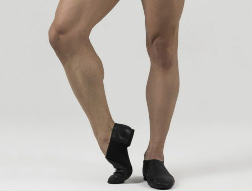 Descubra como escolher o melhor sapato de jazz para dançar!