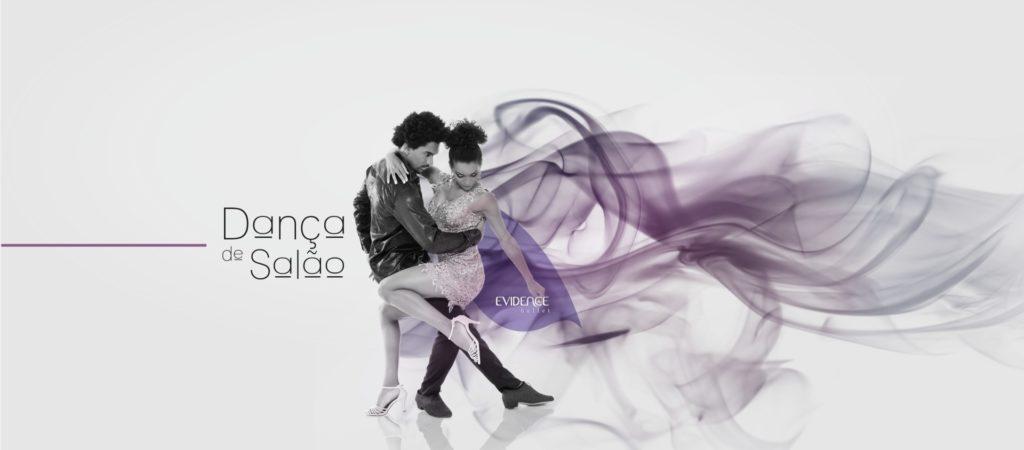 Evidence - Dança de Salão -