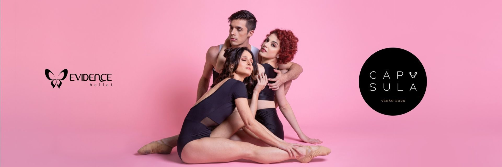 Paixão pela Dança – Blog da Evidence Ballet