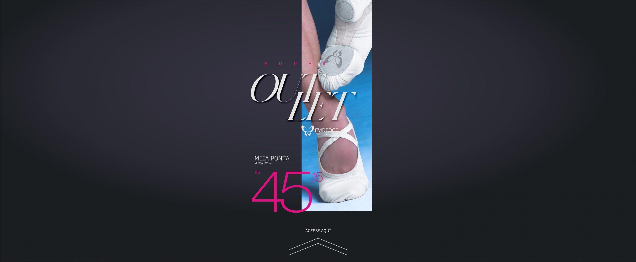 evidence ballet - banner - outlet