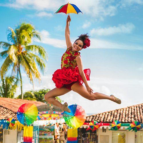 Fique por dentro dos principais estilos de danças brasileiras