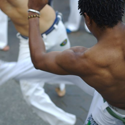 Influência africana na dança: como originou os ritmos que temos hoje?