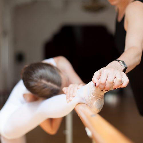 Conheça 5 professores de ballet que fizeram história na dança