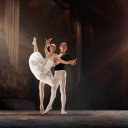 Royal Ballet: conheça a história e saiba como desenvolver o método