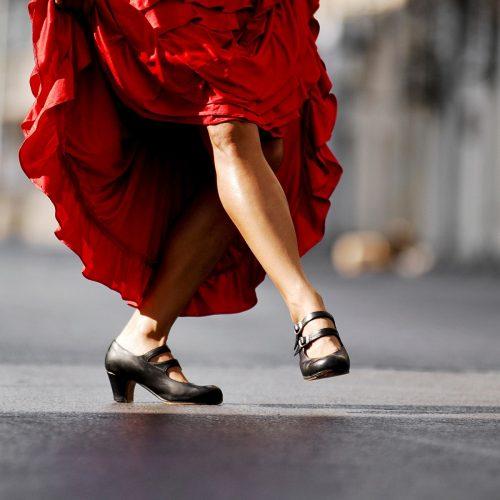 Conheça 5 danças espanholas que você pode começar a praticar!