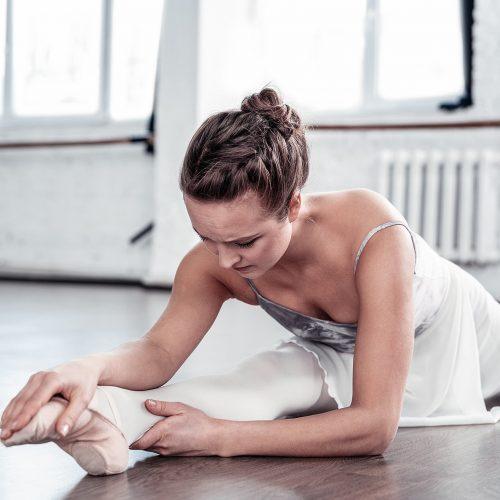 Descubra mais sobre as fáscias do corpo humano e como se prevenir no ballet