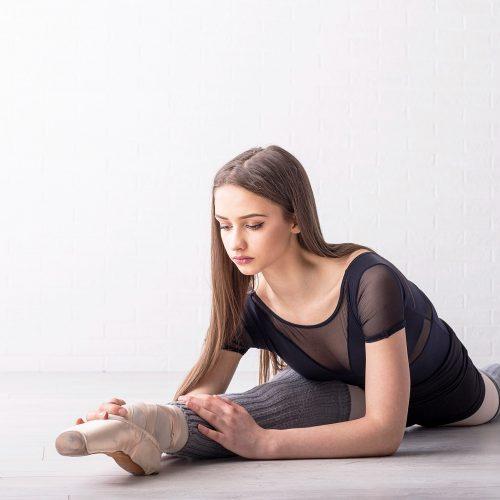 Saiba a importância e os diferentes tipos de flexibilidade no ballet