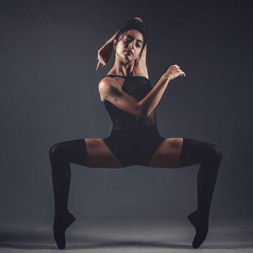 Conjunto para bailarina: 4 diferentes opções para você usar