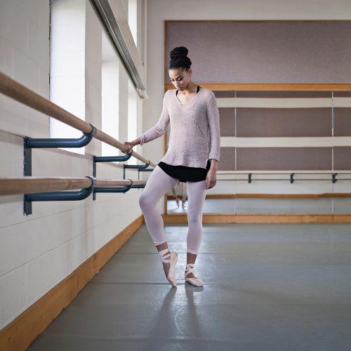 Saiba agora o que fazer para evitar lesões no ballet